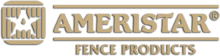 ameristar-fence-products-logo
