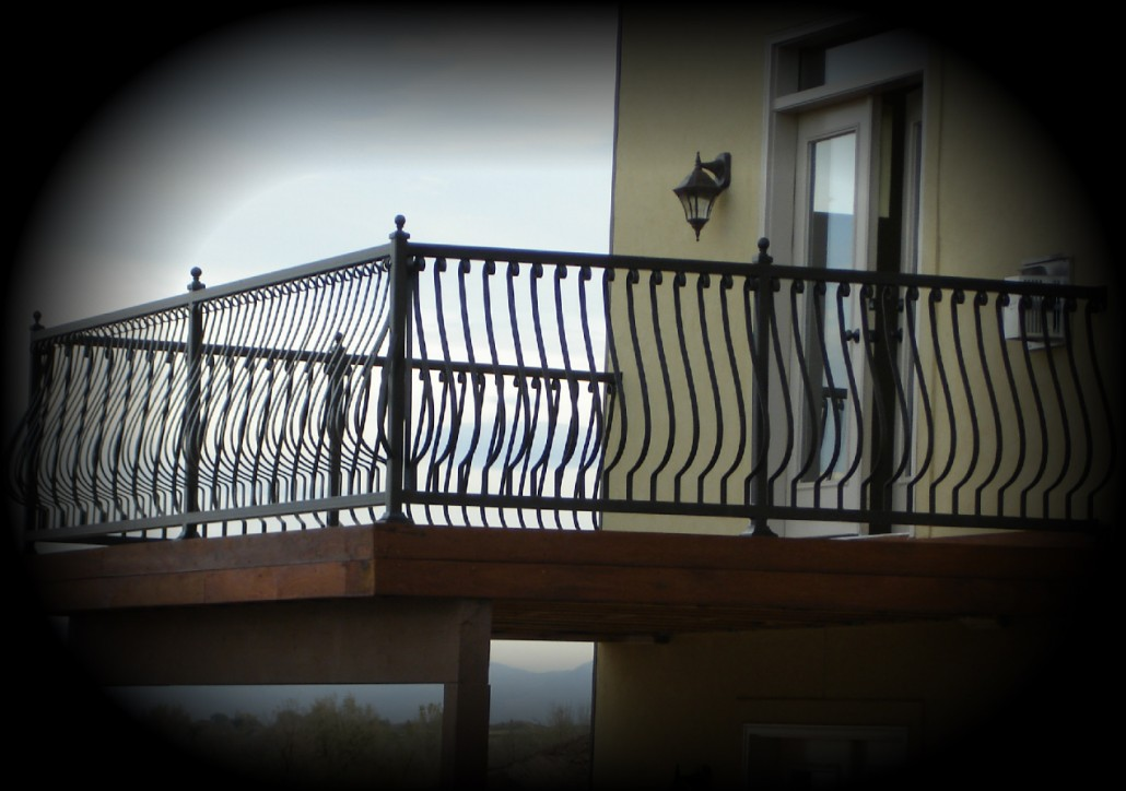 Steel Amp Iron Western Fence Co