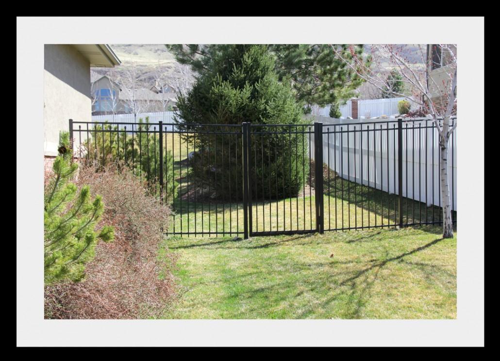 Alumiguard Western Fence Co